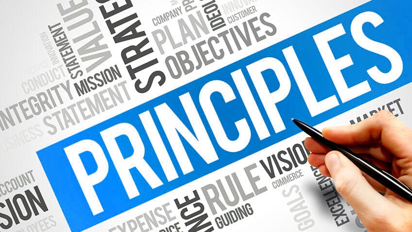 Principles of Agile Project Management